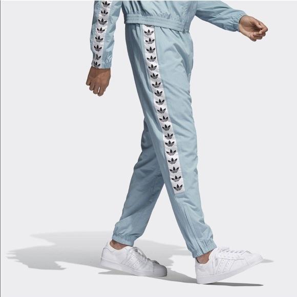 Men's Adidas TNT Tape Pants